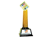 Golden Trophy Infobank Awards 2005