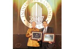 Indonesia Banking Award 2017